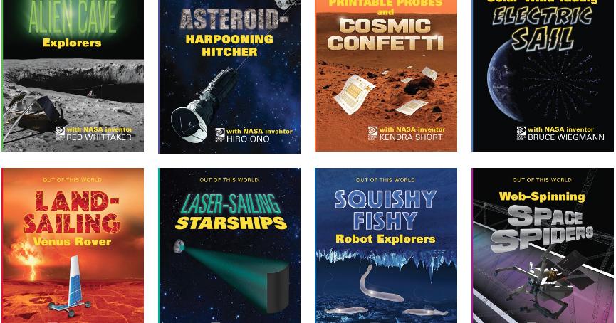"""Maravilhas do espaço, aqueles """"OVNIs"""", livros / imagens impressionantes ... e esperanças para o futuro 4"""