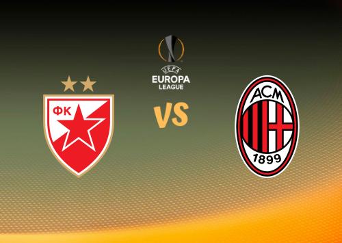 Crvena Zvezda vs Milan  Resumen y Partido Completo