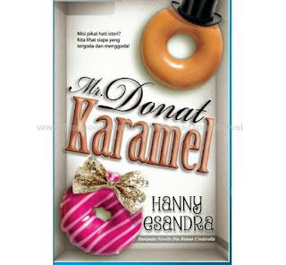 Drama Mr Donat Karamel Online