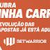 A retomada do Cruzeiro começou: em busca da série A