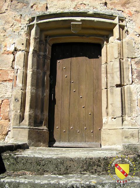 RELANGES (88) - Eglise Notre-Dame
