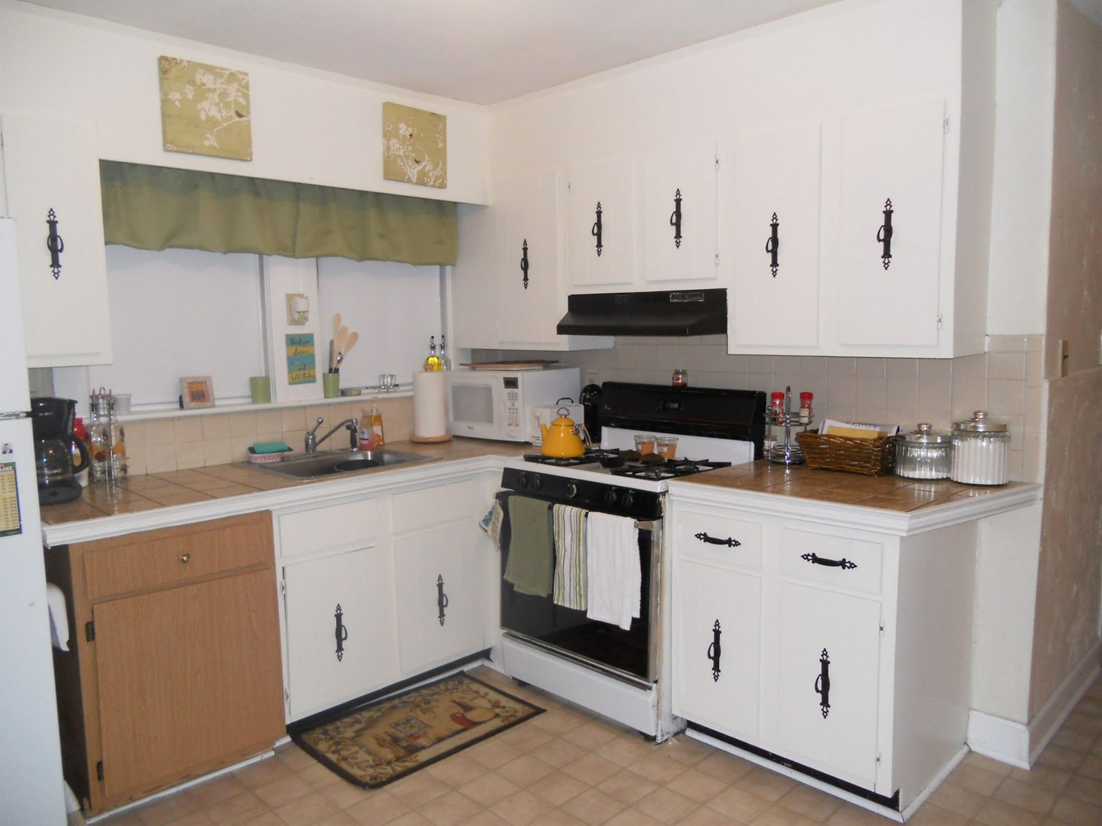 kitchen facelift before and after how to remodel a fresh home design ideas