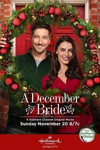 Poster A December Bride