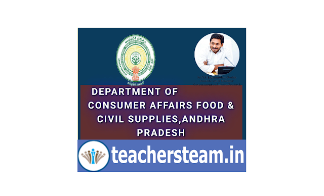 Removal or Cancellation of Employees Ration Cards by department of the consumer affairs, food and civil supplies of Andhra Pradesh Who are drawing salaries through AP CFMS