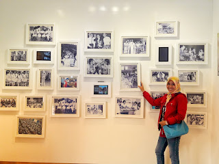 Jalan-jalan ke Museum Bentoel Malang, Belajar sejarah ke Museum Bentoel Malang