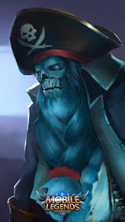 Bane Lord of the Seven Seas Heroes Fighter of Skins Rework