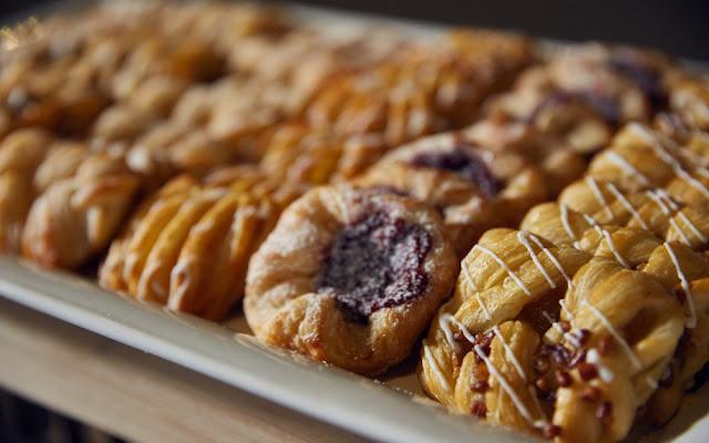 Doces do Café da manhã com os Minions na Universal Orlando