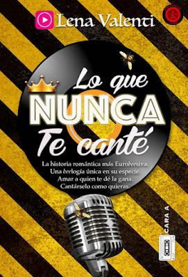 Lena Valenti - Lo Que Nuca Te Cante, CARA A