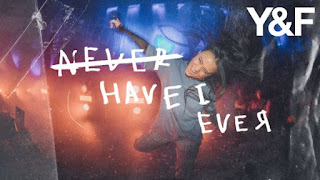 [Music + Video] Never Have I Ever – Hillsong Young & Free