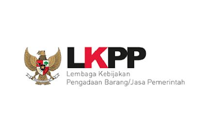 Rekrutmen Staf Pendukung Pengembangan Kompetensi LKPP Yaitu Hingga 8 Juni 2019