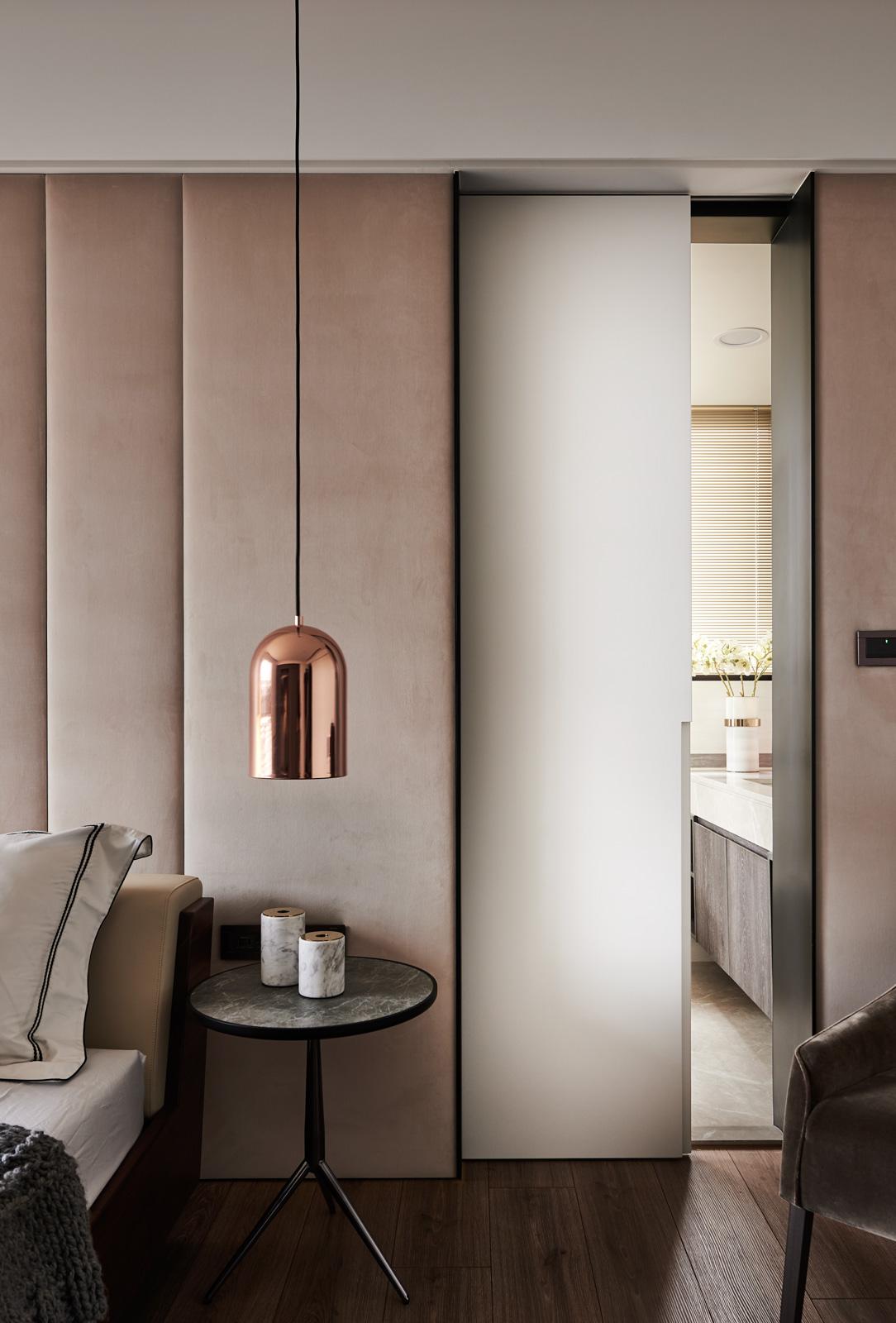 Thiết kế căn hộ chung cư Han Jardin Ngoại Giao Đoàn hiện đại
