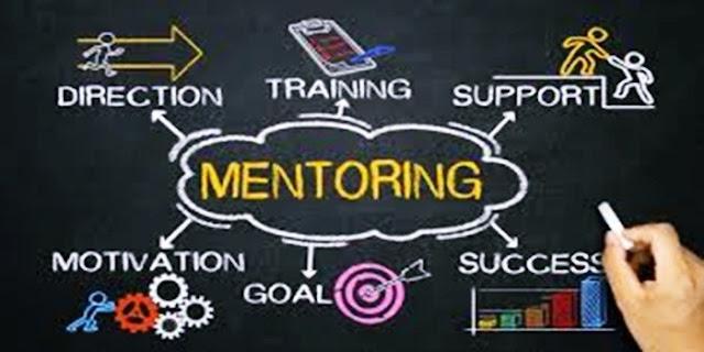 Memiliki Mentor Penting untuk Kesuksesan