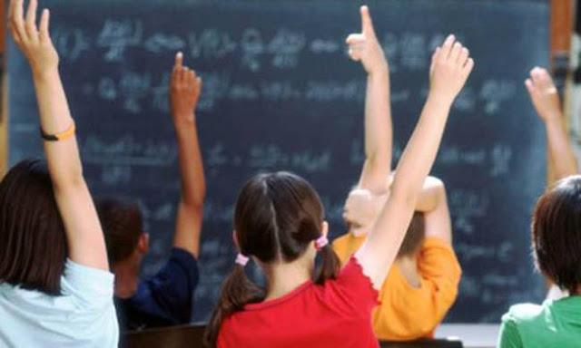 Οδηγίες από την Διεύθυνση Πρωτοβάθμιας Εκπαίδευσης Αργολίδας για την επανέναρξη των σχολείων