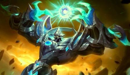 Uranus hero