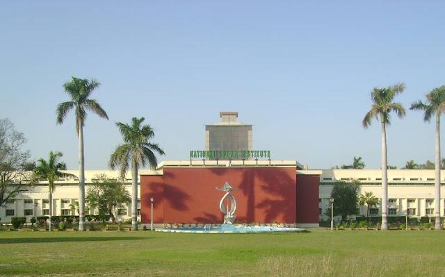 NSI PG Diploma admission