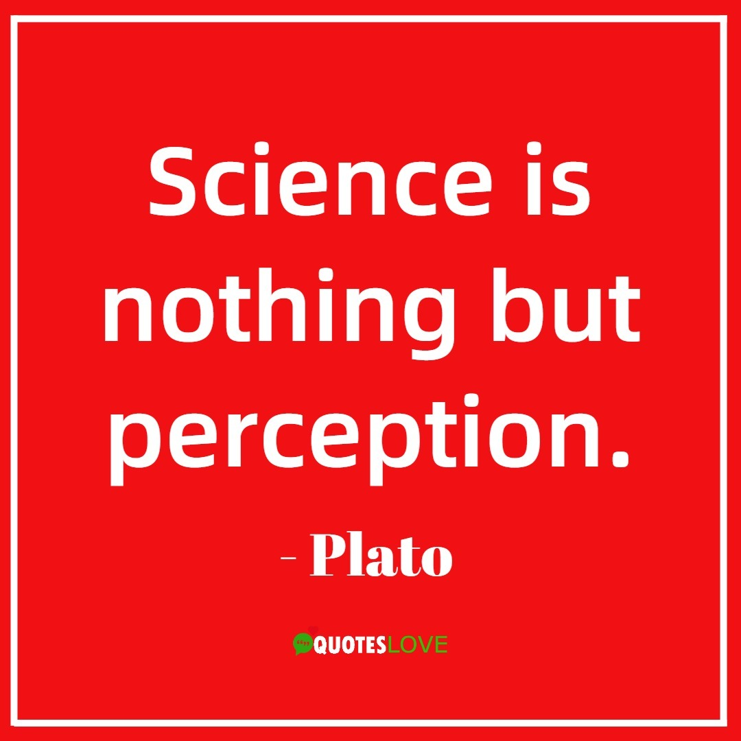 National Science Day Quotes Images
