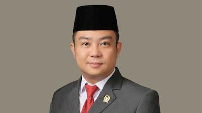 Senator Alexander Fransiscus Dorong Program Promo Ongkir bagi UMKM Babel Segera Dilaunching