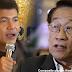 Marcos lawyer to Robredo lawyer: 'Ang taong may itinatago gagawin lahat huwag lang mabisto'