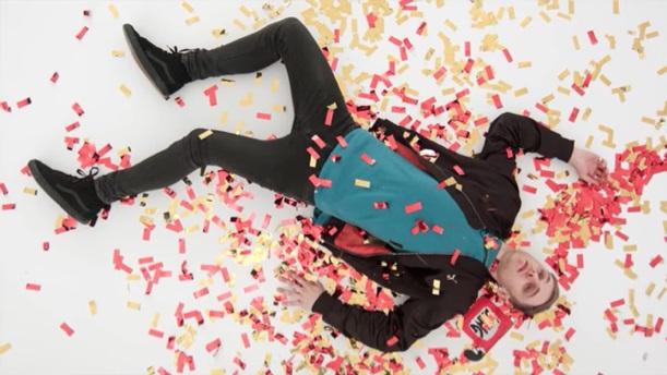 FØNX reveals video for new single 'Don't Feel Lovin''