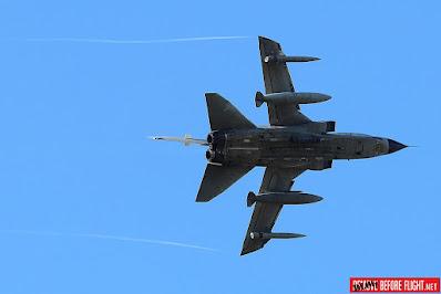Frecce Tricolori Rivolto 60 airshow