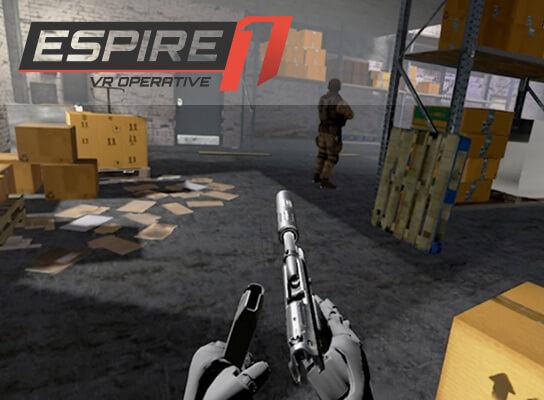 Espire 1: VR Operative Free Download