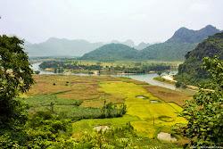 Parque nacional Phong Nha-Ke Bang