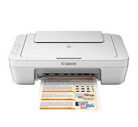 La Canon PIXMA MG2440 est une imprimante destinée aux personnes travaillant souvent à la maison