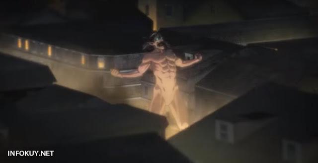 Sinopsis Shingeki no Kyojin The Final Season