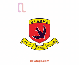 Logo Gegana Vector Format CDR, PNG