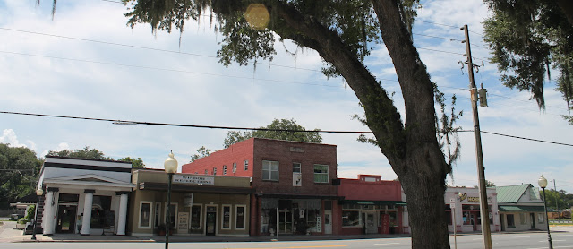 Edificios históricos en Wildwood