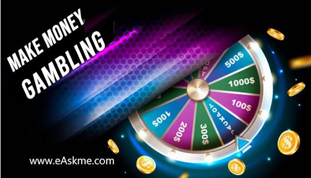 Making Money Gambling On Domino QQ: eAskme