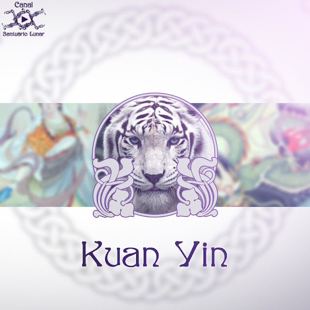 Kuan Yin - Goddess of Compassion and Mercy | Wicca, Magic, Paganism, Witchcraft