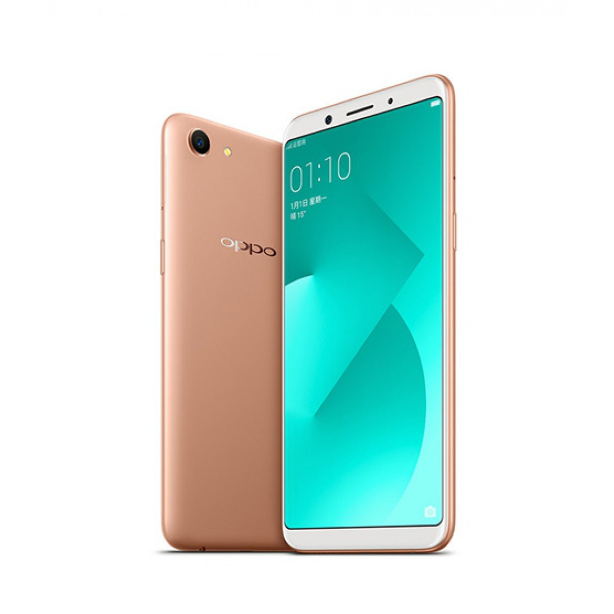 OPPO A83 With 3GB ram Specifications and Features