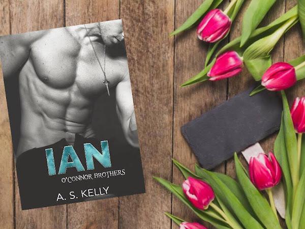 Recensione Ian ( O'Connor Brothers) di A.S. Kelly