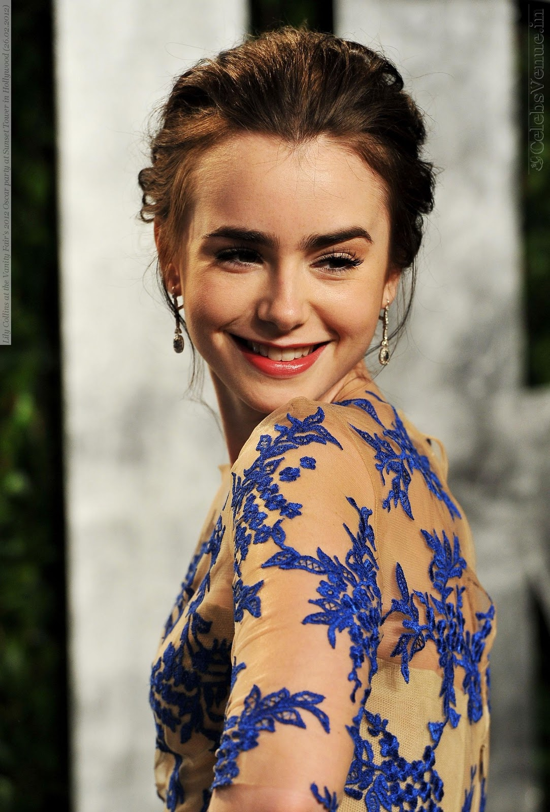Rules Don't Apply actress Lily Collins HD Photos & Wallpapers