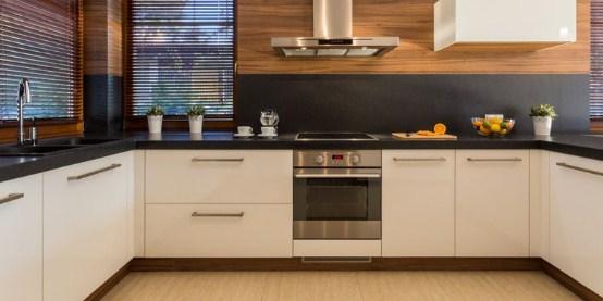 Tips Bersihkan Dapur Kurang dari Setengah Jam