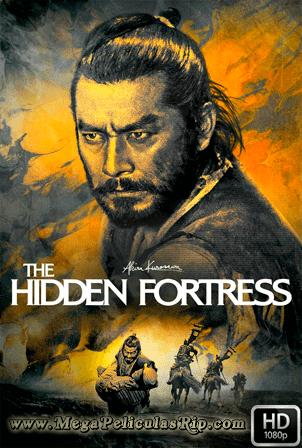 La Fortaleza Escondida [1080p] [Castellano-Japones] [MEGA]