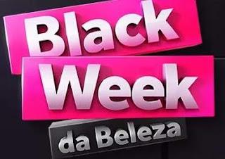 Promoção O Boticário Black Week Beleza 2018