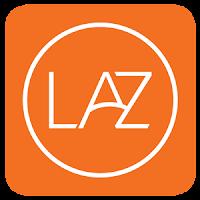 Download Aplikasi Lazada .APK Terbaru Gratis Kupon Diskon Tiap Hari