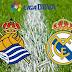 Real Madrid enfrenta a Sociedad no estádio Anoeta