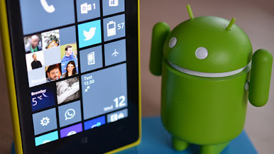 Descuentos en cinco móviles Android y uno Windows Phone
