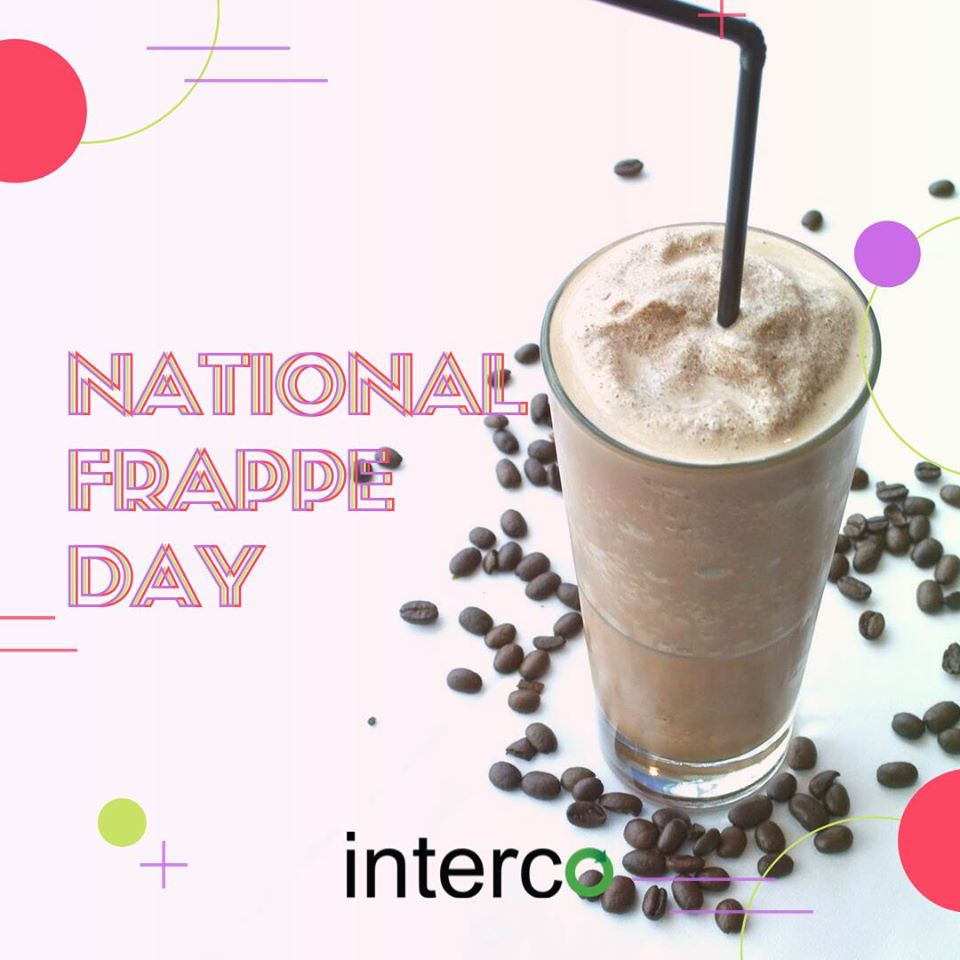 National Frappe Day Wishes Awesome Images, Pictures, Photos, Wallpapers