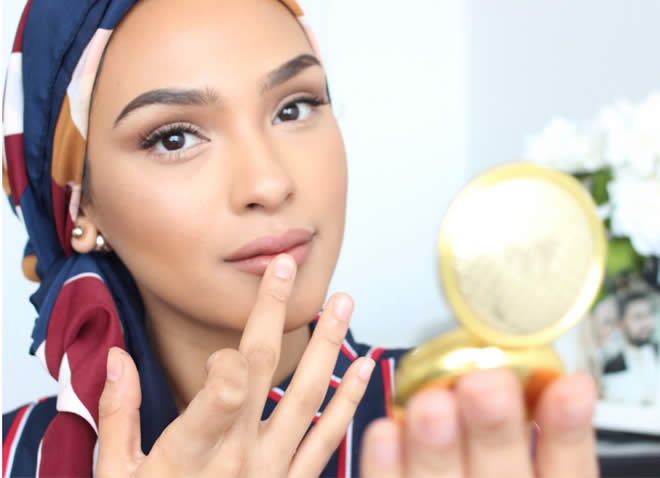 Tips to Get Heal Skin During Ramadan