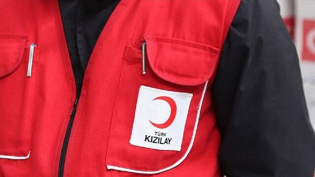 ترجمة تركيا بالعربي - الهلال الأحمر التركي نبذل كل ما بوسعنا لتضميد جراح اللبنانيين