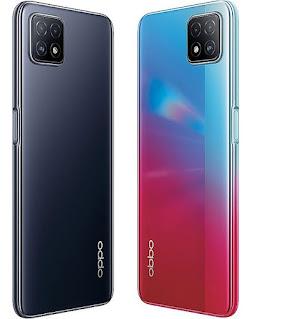 هاتف اوبو Oppo A73 5G الإصدار: CPH2161 مواصفات و سعر موبايل أوبو Oppo A73 5G - هاتف/جوال/تليفون أوبو Oppo A73 5G