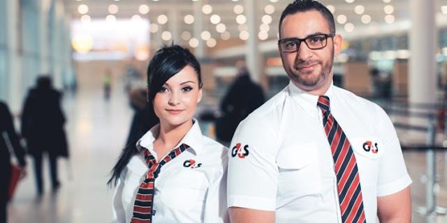 G4S Maroc emploi recrutement