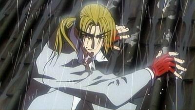 Asagi Shougo of X