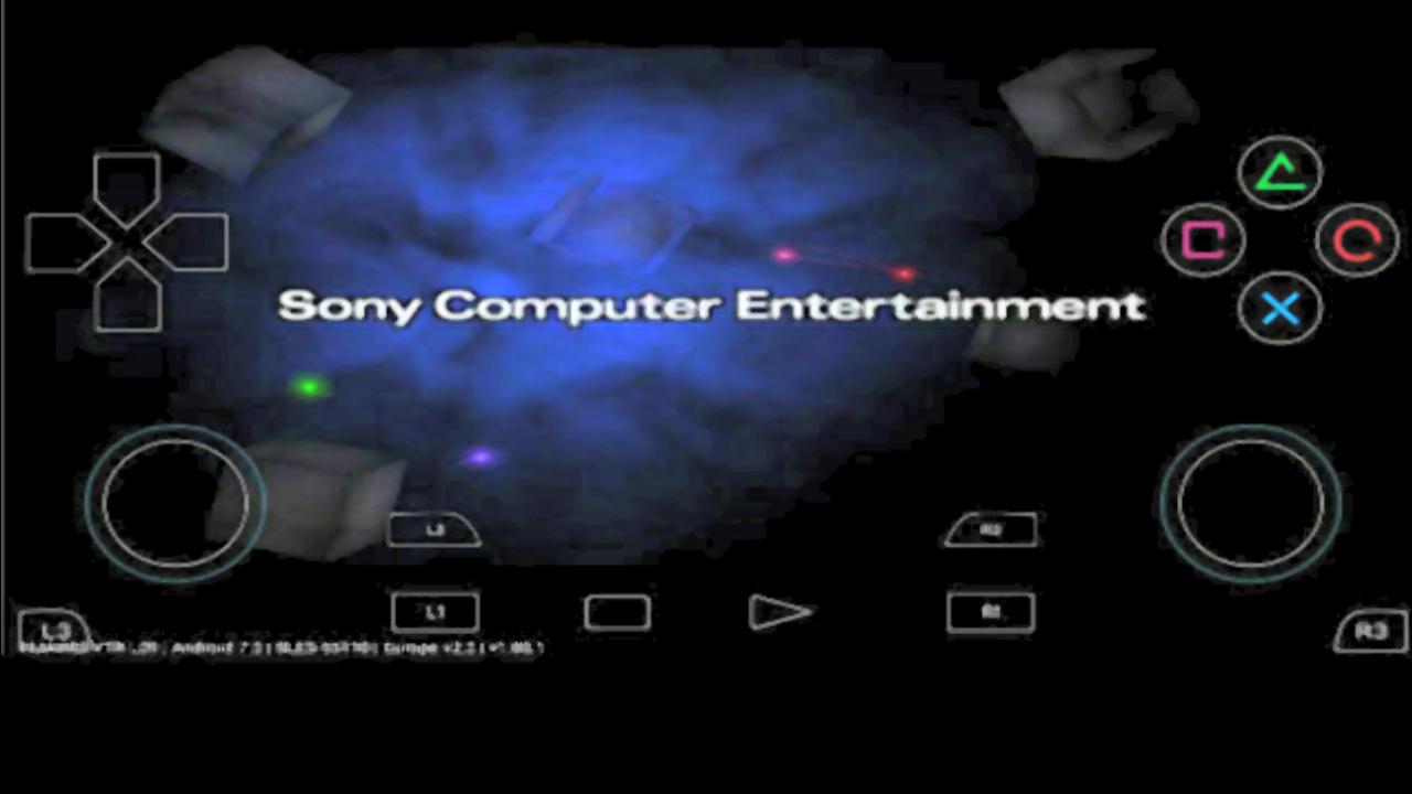 Damon PS2 Pro Emulator New Play Station 2 (PS2) Emulator For