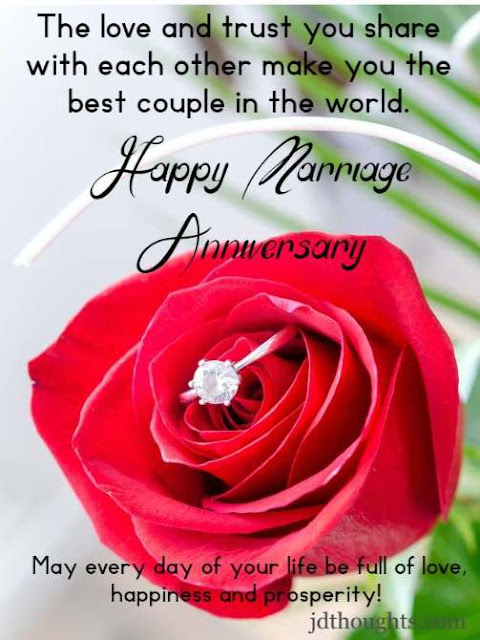 Romantic anniversary quotes for couple