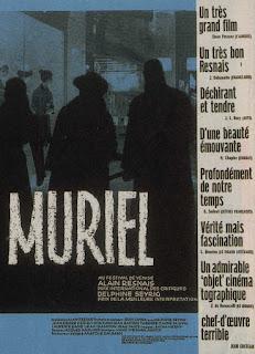Watch Muriel, or The Time of Return (Muriel ou Le temps d'un retour) (1963) movie free online